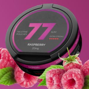 77-raspberry