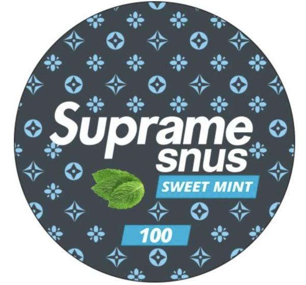 nicotine pouch - nicopod - tobacco-free - snus alternative