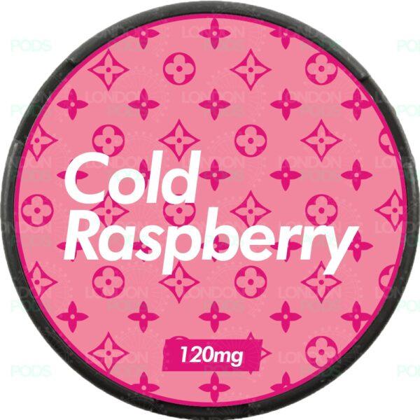 supreme cold raspberry snus