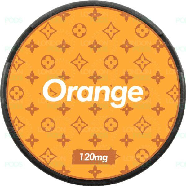 supreme orange snus nicopod