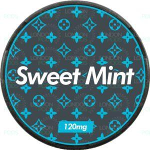 supreme sweet mint snus nicopods