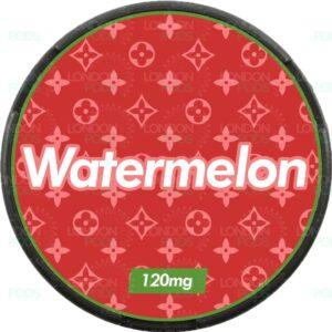 supreme watermelon snus nicopods