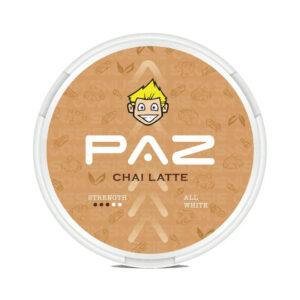 PAZ - Snus, Nicotine Pouches