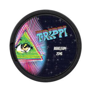 Trippi - Nicotine Pouches