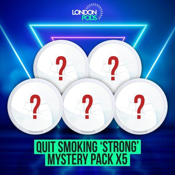 snus -nicotine pouch - nicopod - tobacco-free - all white