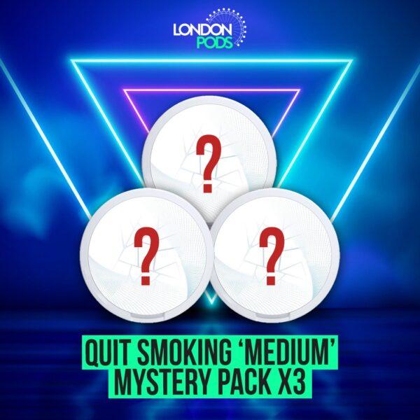 snus - nicotine pouch - nicopod - tobacco-free - all white